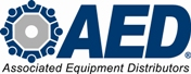 Associated Equipment Distributors Logo